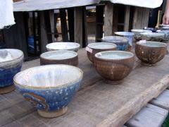 2007 益子大陶器市日程