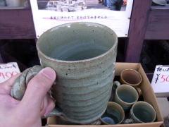 陶器のチェックポイント